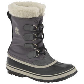 Sorel Winter Carnival Boots Women grey/black